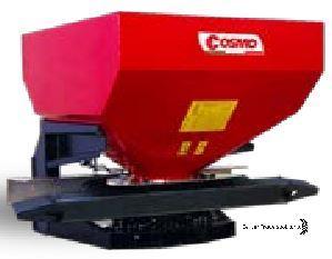 COSMO RE-F 600 INOX sószóró