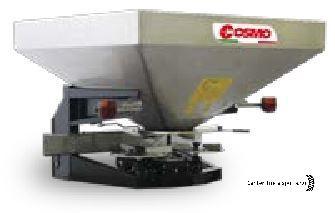 COSMO RE-X 800 sószóró