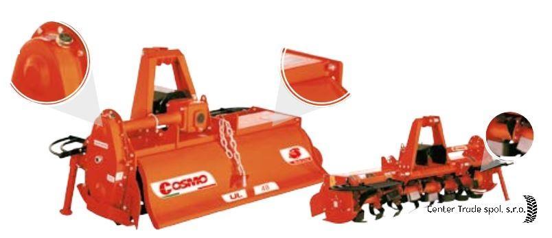 COSMO UL60 rotációs kapa