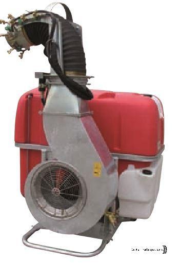 DRAGONE AZ2 400L függesztett permetezőgép