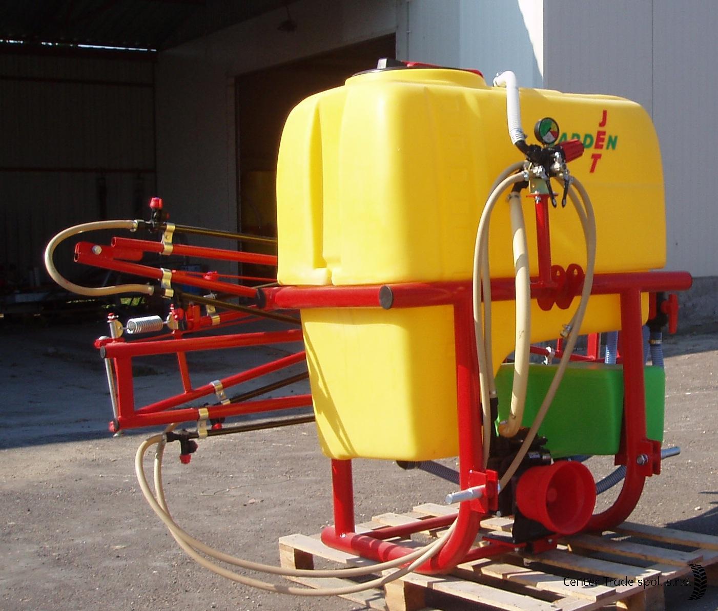 G-JET 400 / 12 m permetező