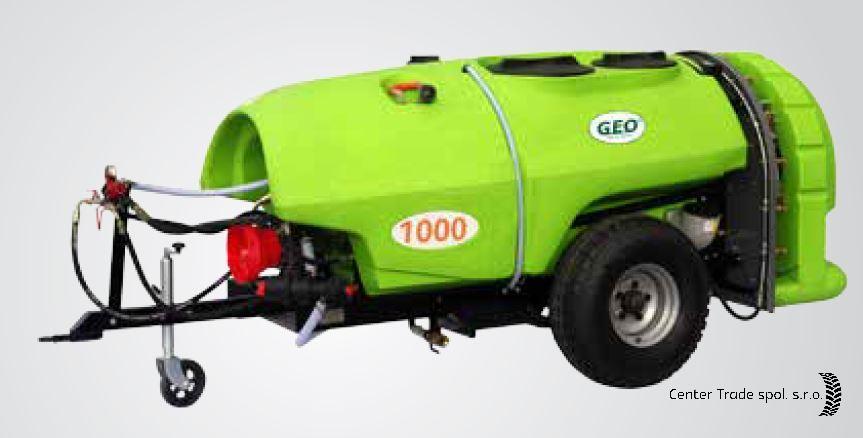 GEO ATEM 1000 permetező