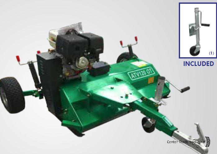 GEO ATV 120 OT kasza