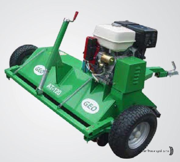 GEO ATV 145 kasza