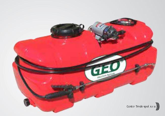 GEO ATV 100 permetező
