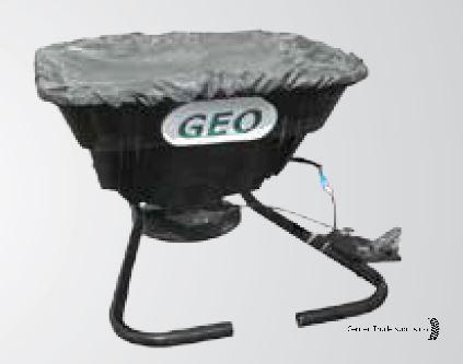 GEO ATV sószóró