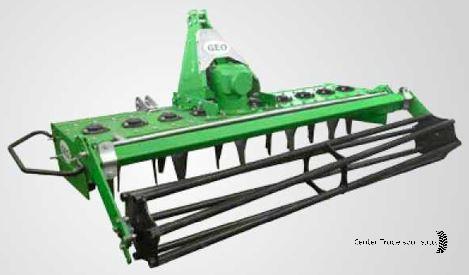 GEO MG 110 talajmaró