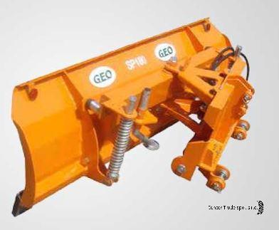 GEO SP 200 hótoló