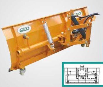 GEO SPL 130 hótoló