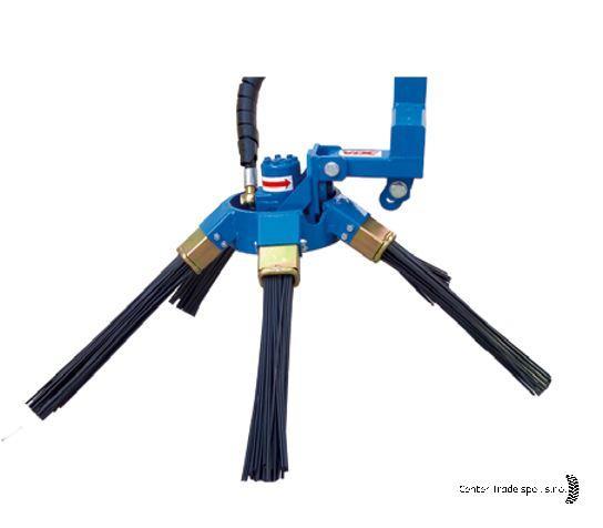 VBC R0 soralj tisztító adapter