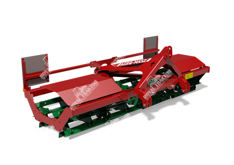 Agro-Masz Cutter