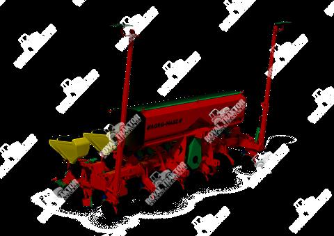 Agro-Masz Falcon vetőgép