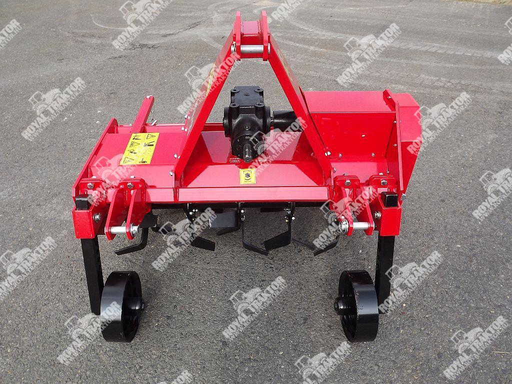 Bagodi BTM-125 talajmaró