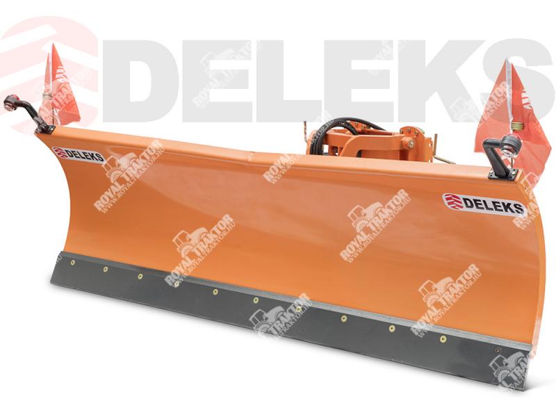 Deleks LN-175-A hótoló