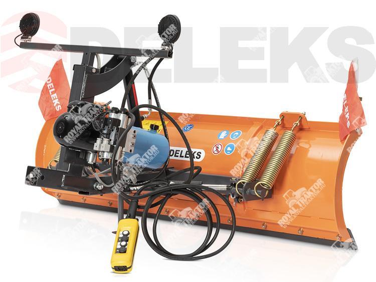 Deleks LNS-150J  hótoló