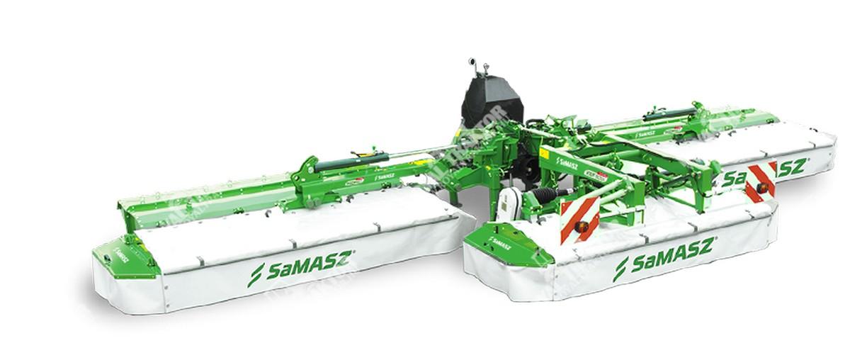 Samasz GIGACUT R 941 SH kasza
