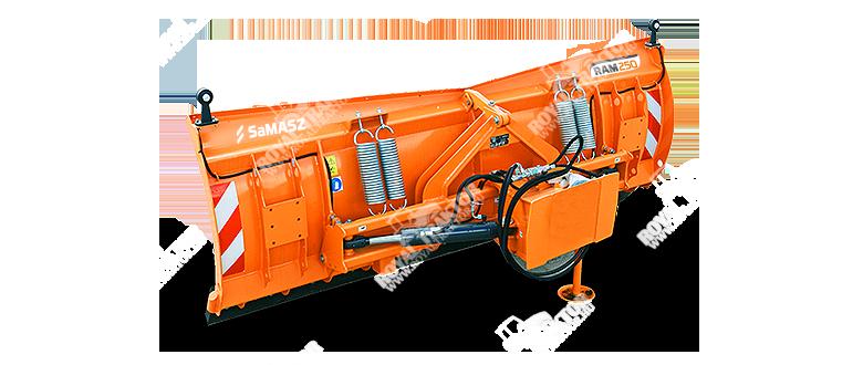 Samasz RAM 270 hótoló