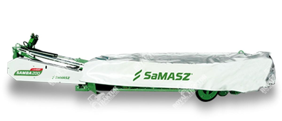 Samasz SAMBA 320 kasza