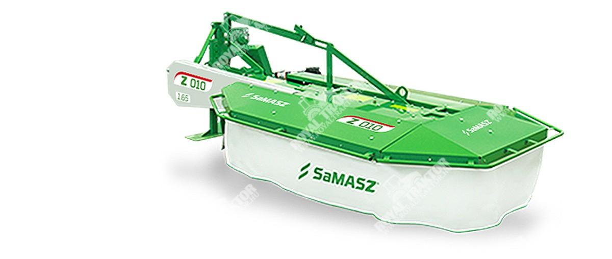 Samasz Z010/2 kasza