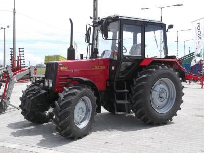 BELARUS MTZ 820.4