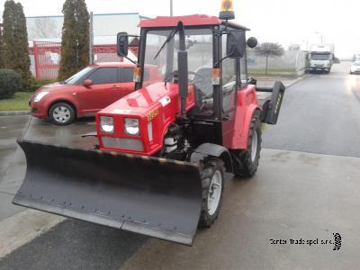 BELARUS MTZ 320.4 MK