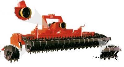 COSMO M250 forgóborona