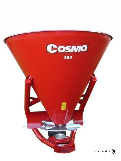 COSMO P250 műtrágyaszóró
