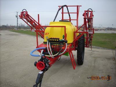 G-JET 2200 / 18 mrxhidro permetező