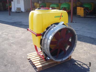 G-JET 400 / 810 Axi permetező