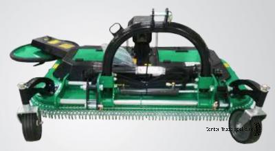 GEO GB 150 fűkasza