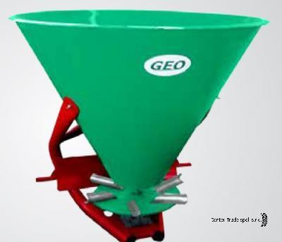 GEO GSC 180/4 sószóró