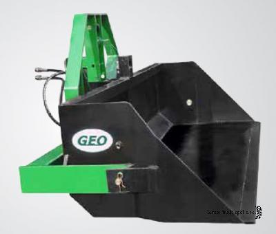 GEO PRI 160