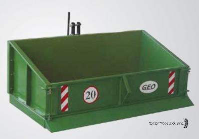 GEO PRK 160