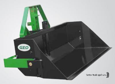 GEO PRM 140