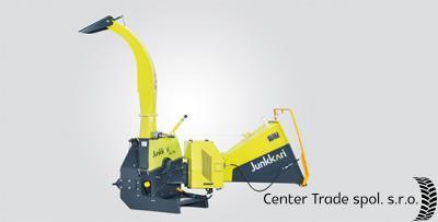Junkkari HJ320C ágaprító