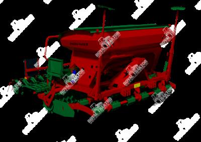 Agro-Masz Aquila vetőgép