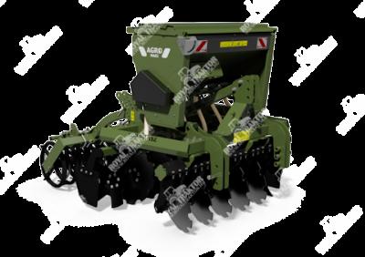 Agro-Masz Dzik vetőgép