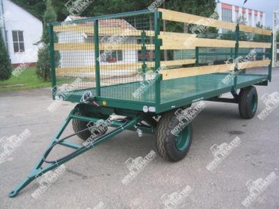Bagodi BSZK-5000 pótkocsi
