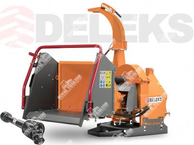 Deleks DK1800 faaprító