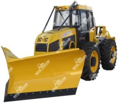 Hóeke Ecotrac 120V-hez