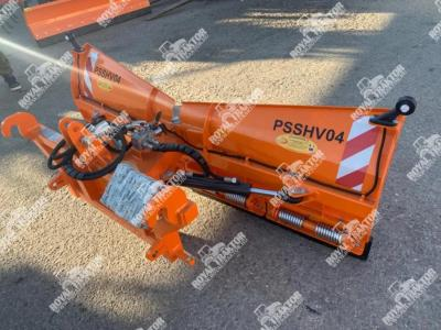 InterTech hidraulikus hóeke PSSHV-04
