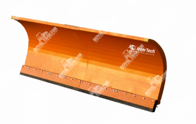 InterTech hidraulikus hótoló PSSH-04