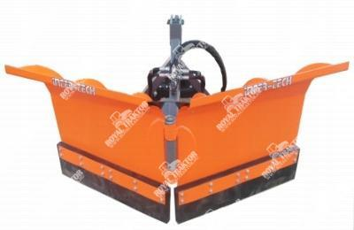InterTech hidraulikus hóeke PSSHV-03