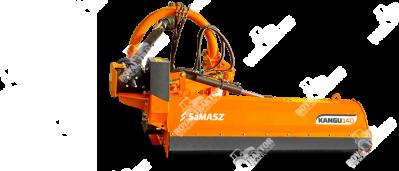 Samasz KANGU 220 szárzúzó