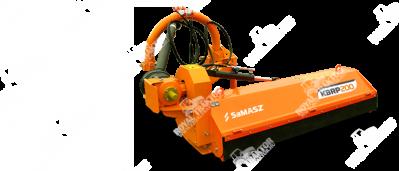 Samasz KBRP 200 szárzúzó